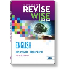 Revise Wise J/C English Higher